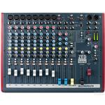 Allen & Heath ZED60-14FX Live PA Mixer with Effects