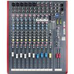 Allen & Heath ZED 12FX Mixing Console with Effects