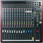 Allen & Heath ZED 16FX Mixing Console with Effects