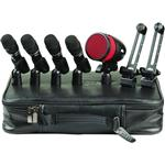 Heil Sound HDK-5 5-Piece Drum Microphone Kit