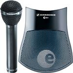 Beyerdynamic M88TG with Sennheiser e901 Kick Drum Microphone Set