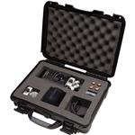 Gator Cases Waterproof Case for Zoom H6 Recorder