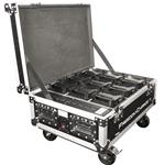 Chauvet DJ Freedom Charge 9 Charging Case for Freedom Par Fixtures