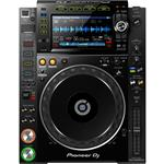 Pioneer CDJ-2000 Nexus 2 Pro Multi-Player