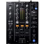 Pioneer DJM-450- 2 channel DJ mixer with built in FX