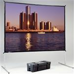 Da-Lite 88608 Deluxe Projection Screen System