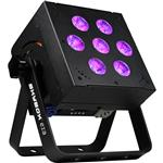 Blizzard SkyBox EXA RGBA+UV Battery Powered LED Light
