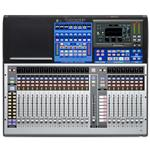 Presonus StudioLive 24 Series III 32-Input Digital Console/Recorder with Motorized Faders