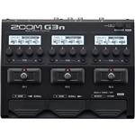 Zoom G3n Multi-Effects Processor For Guitars