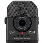 Zoom Q2n-4K 4K Video Recorder
