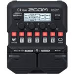 Zoom G1 FOUR Guitar Multi-Effects Pedals