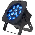 ADJ 12PX HEX 6-in-1 Color Mixing LED Par
