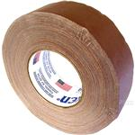 Polyken 510 Brown Gaffer's Tape - 2