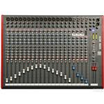 Allen Heath ZED 24 Multipurpose PA Mixer