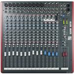 Allen & Heath ZED 18 Live Audio Mixer