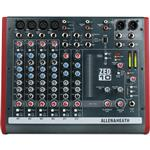 Allen & Heath ZED 10 Compact Mixing Console
