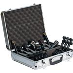Audix DP7 7-Piece Drum Microphone Pack