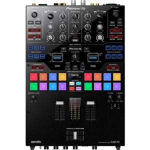 Pioneer DJM-S9 2-Channel Performance Mixer