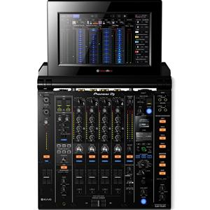 Pioneer DJM-TOUR1 Touring DJ 4-Channel Mixer