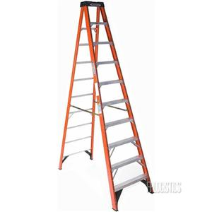 10' A-Frame Ladder