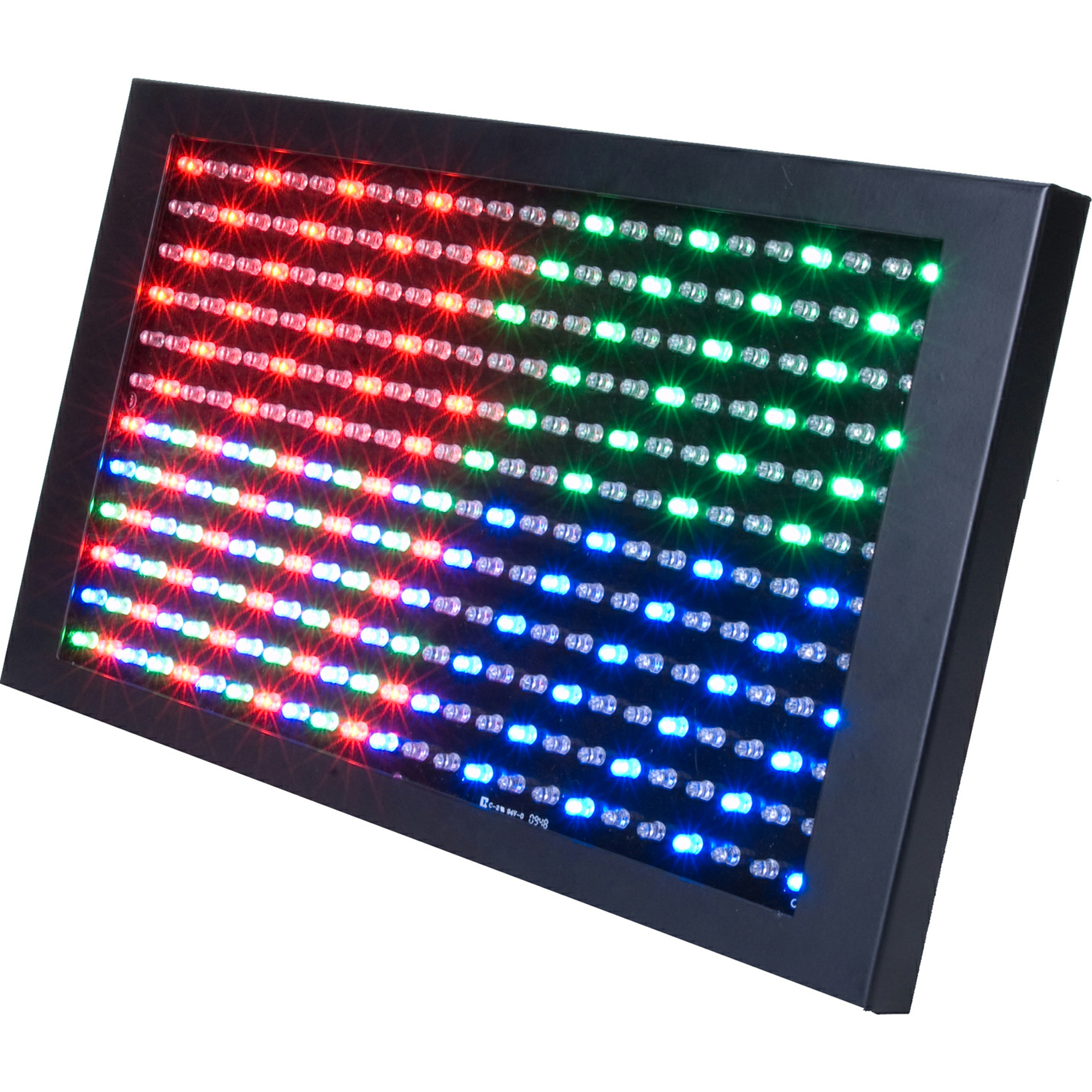 x angle head party moving lighting light ultra dmx stage products american in dj rgbw spider led watt
